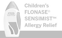 children's flonase sensimist allergy relief nasal spray product image