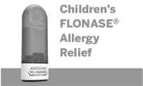 children's flonase allergy relief nasal spray product image