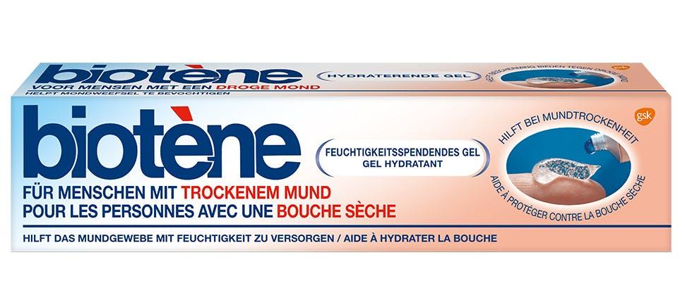 Biotène Oralbalance Gel