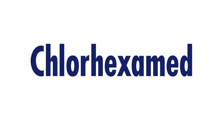 Chlorhexamed-Logo