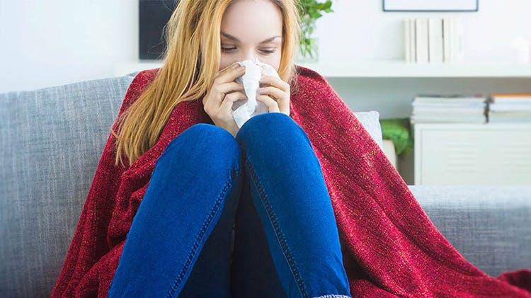 Otriven Grippe