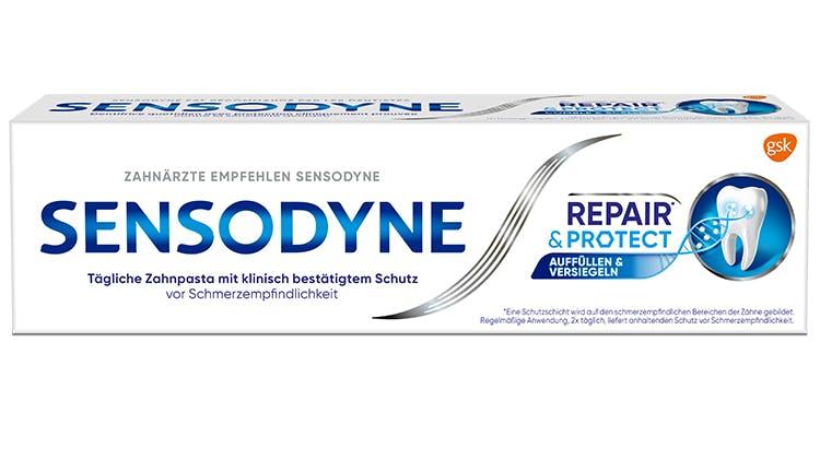 Sensodyne Repair* & Protect
