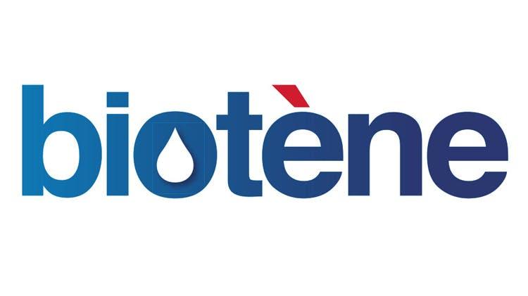 Biotene logo