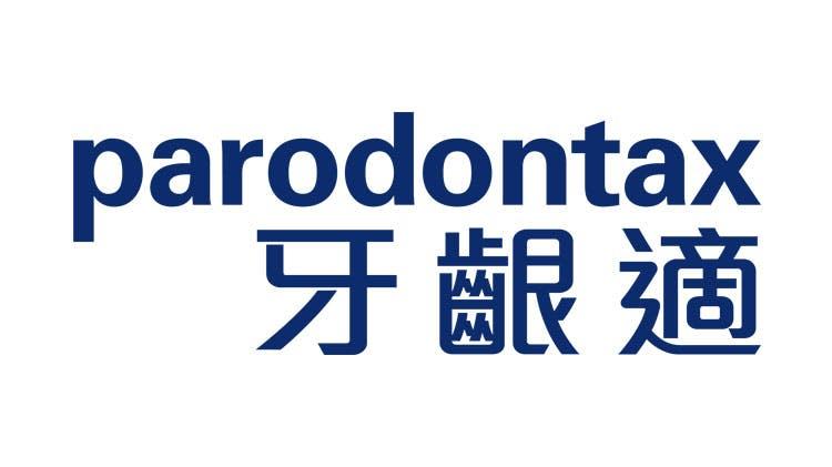 Parodontax logo