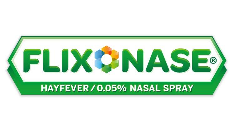 Flixonase logo