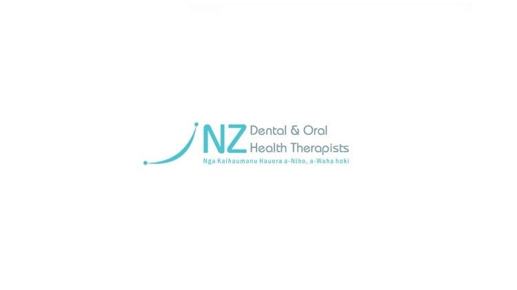 New Zealand Dental and Oral Health Therapist Association logo