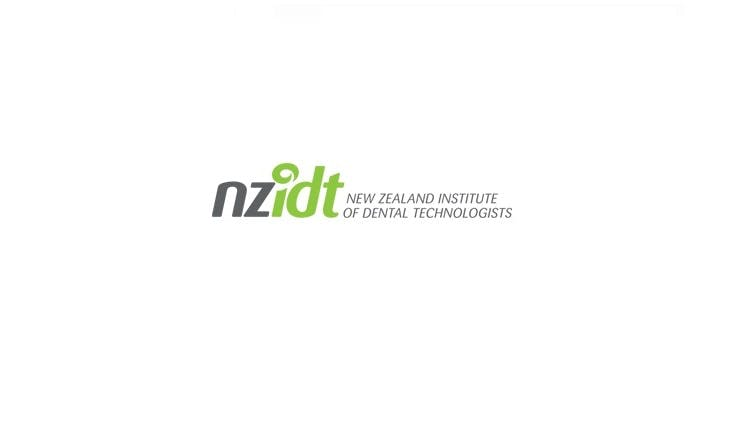New Zealand Institute of Dental Technologists' logo