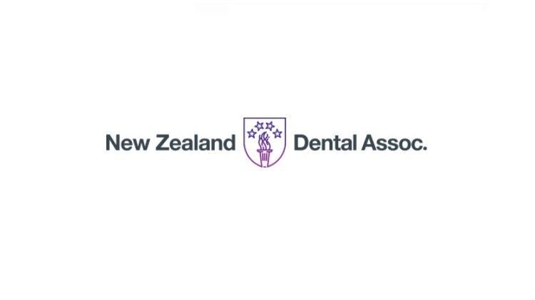 New Zealand Dental Association logo
