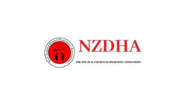 The New Zealand Dental Hygienists' Association Logo