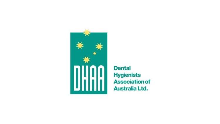 Dental Hygienists Association of Australia logo