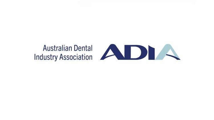 Australian Dental Industry Association logo