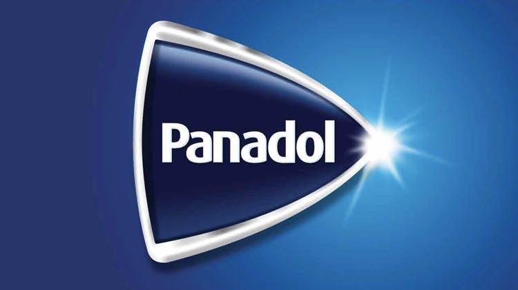 Panadol Logo