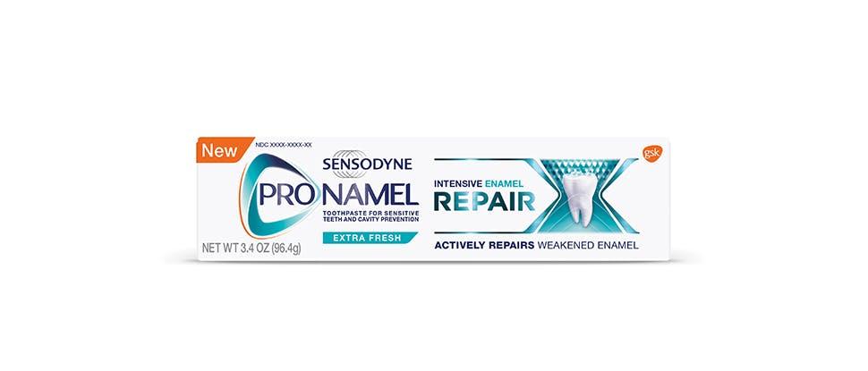 Pronamel Intensive Enamel Repair packshot
