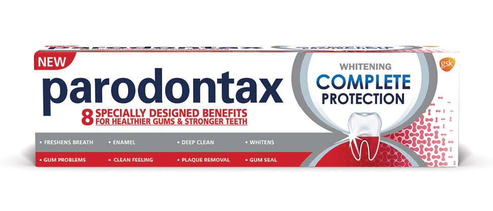 Parodontax Daily Gum Care Toothpaste