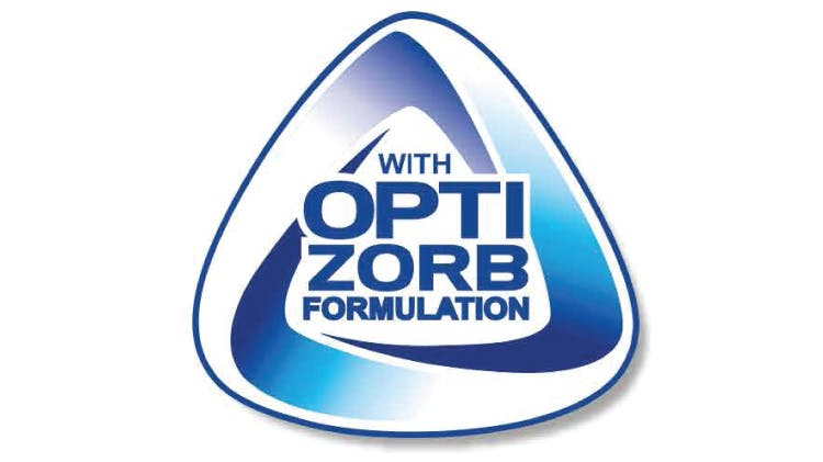 Optizorb formulation icon