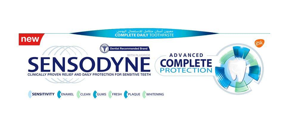 Complete Protection packshot