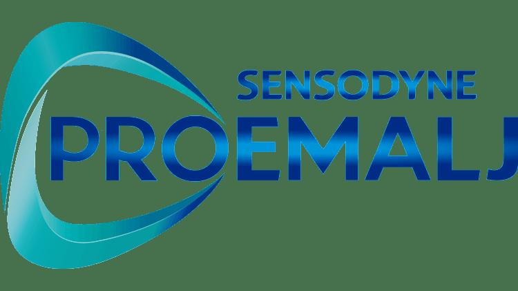 Sensodyne Proemalj logo