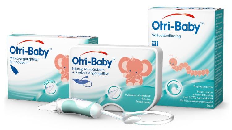 Otri-Baby group packshot