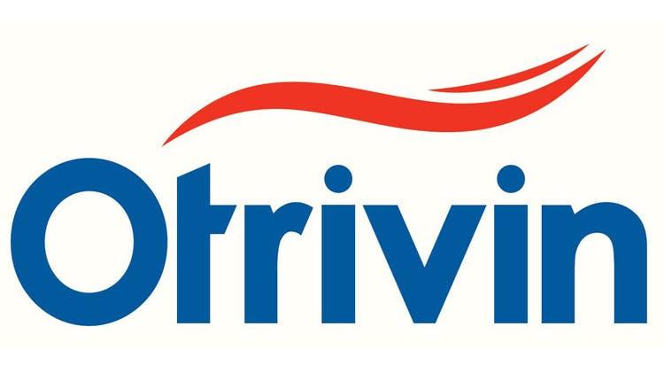 Otrivin logo