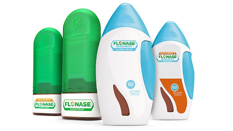 Flonase products