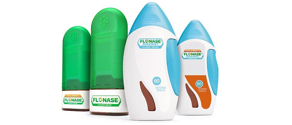 Flonase Products