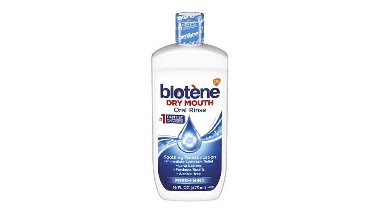Biotene Mouthwash image