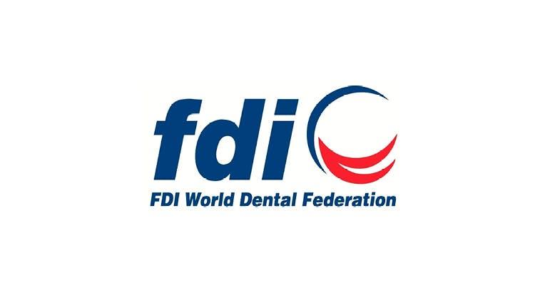 FDI World Dental Federation Logo