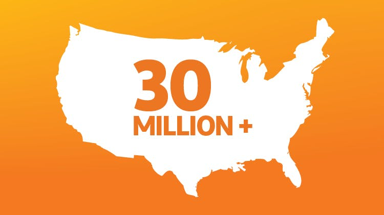 United States with OA patients