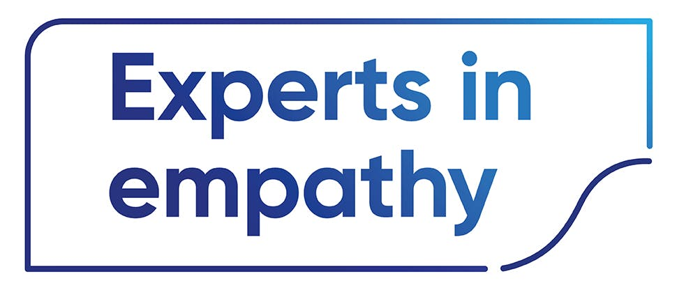 Experts in empathy