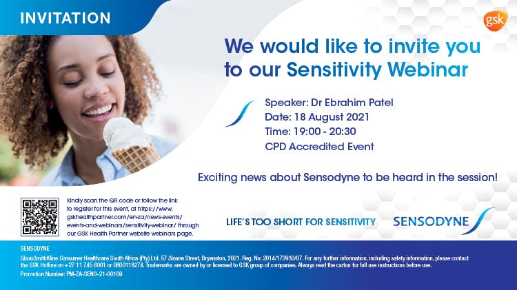 Sensodyne New Product Launch