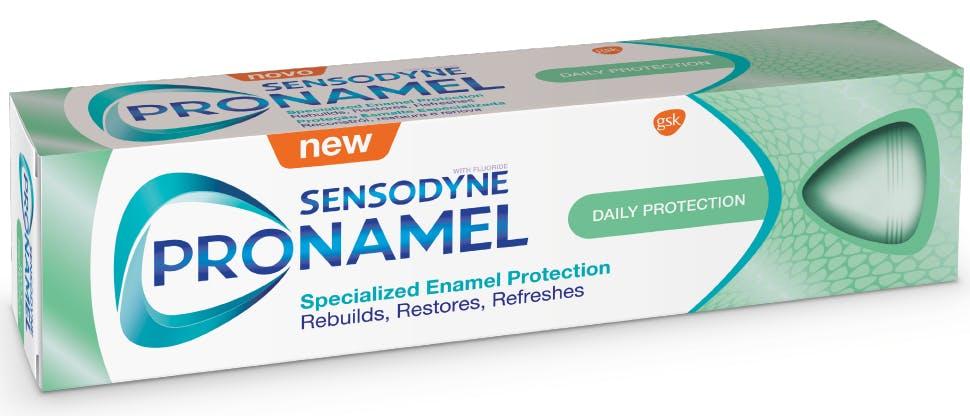 Pronamel Toothpaste range