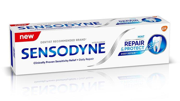 Sensodyne Repair & Protect