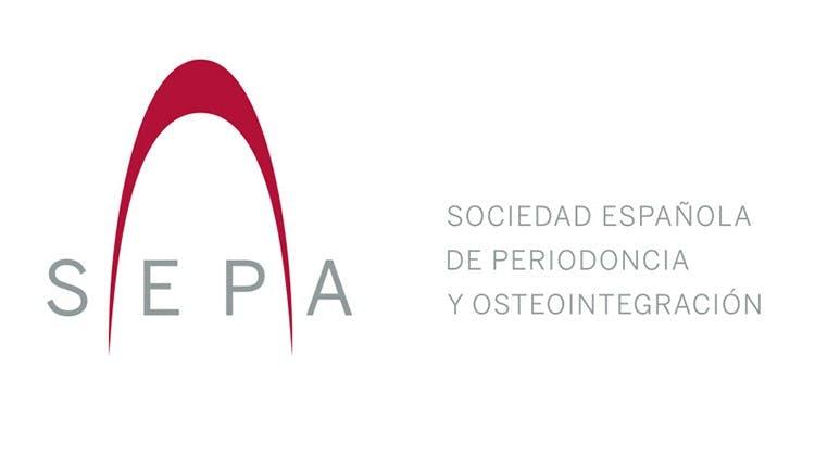 SEPA: Sociedad Española de Periodoncia y Osteointegración