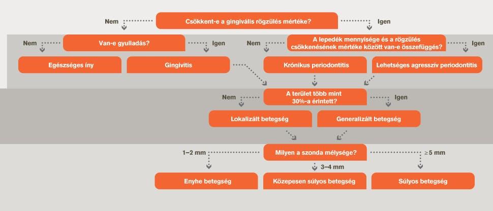 Diagnózis folyamatábra