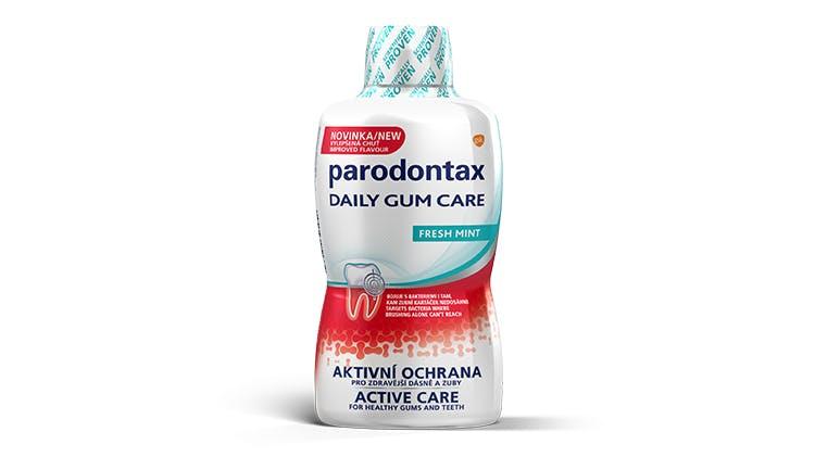 parodontax Daily Gum Care szájvíz