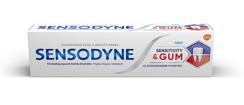 Sensitivity & Gum termékfotó