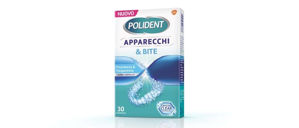 Polident Apparecchi&Bite