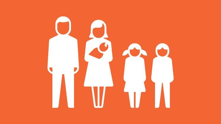 Icona famiglia