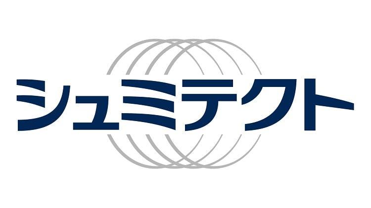 センソダインのロゴ