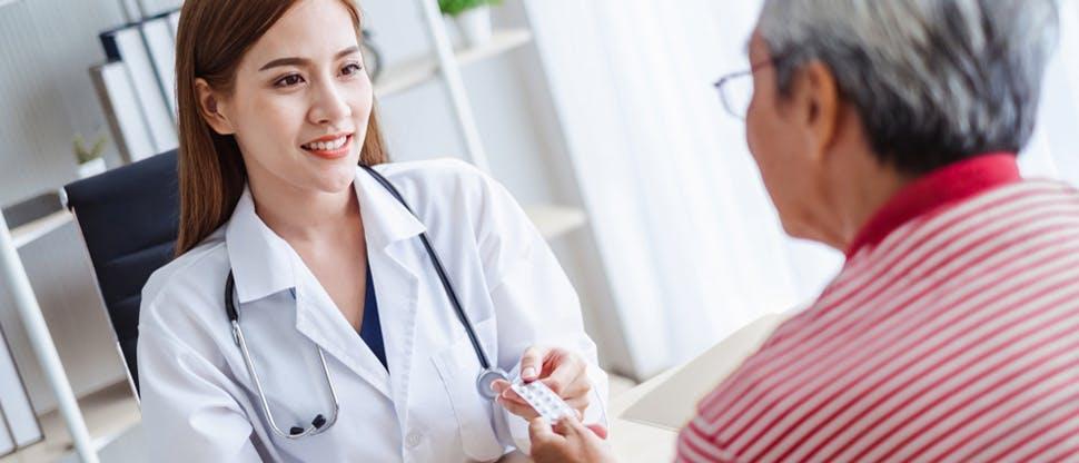 구강건조증 관리와 치료