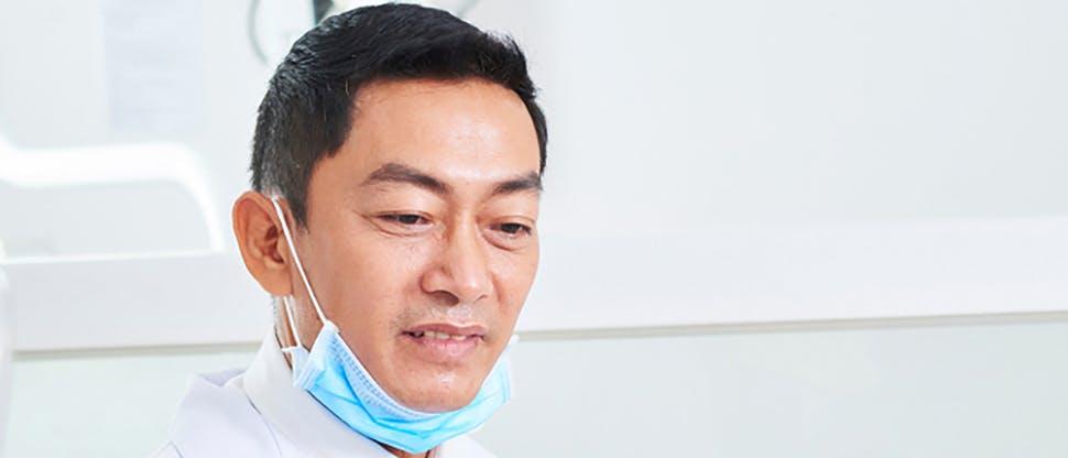 치주 질환 및 치은염의 원인