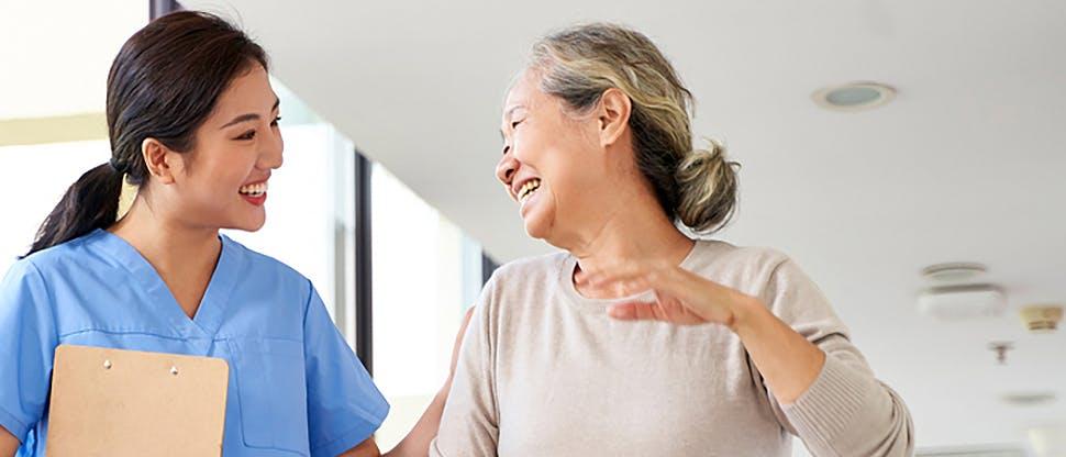 잇몸 건강 유지시 환자의 장애물