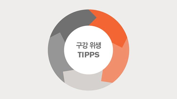 TIPPS wheel