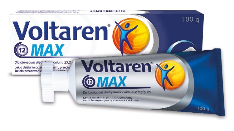 Voltaren Medicated Patch