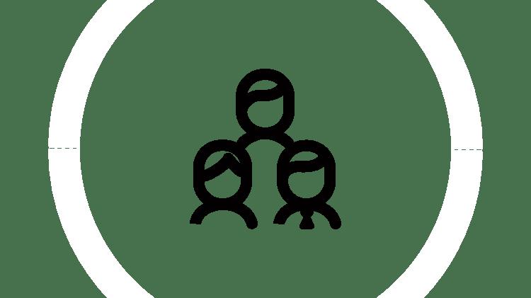 Ícone Materiais de Apoio Pacientes