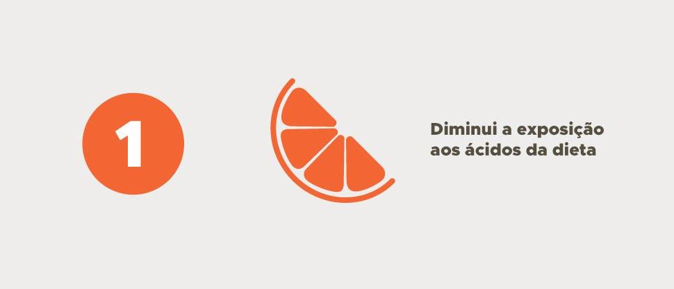 Gomo de laranja