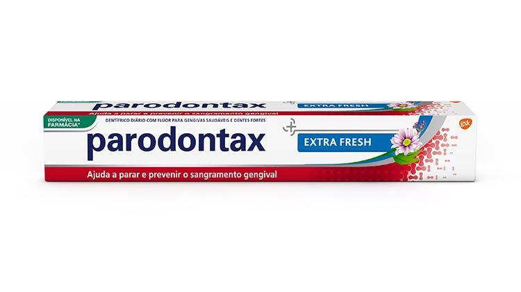 Pasta Dentífrica Parodontax