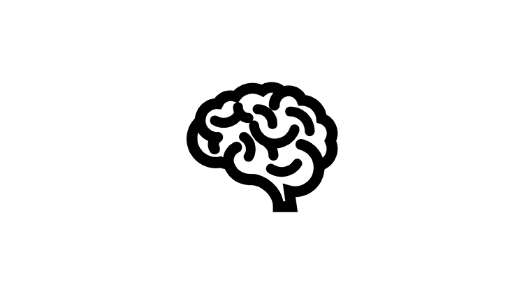 Ícone cerebro