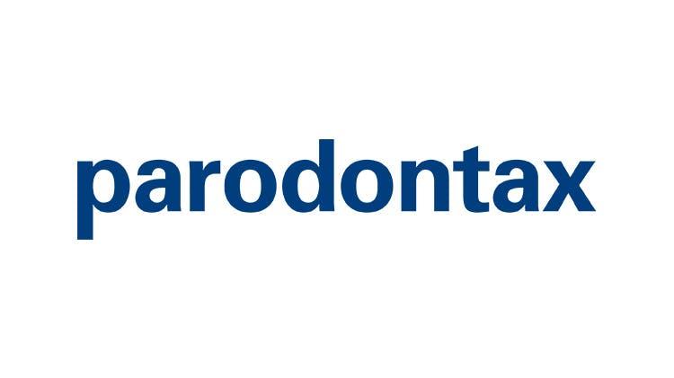 Logo Parodontax