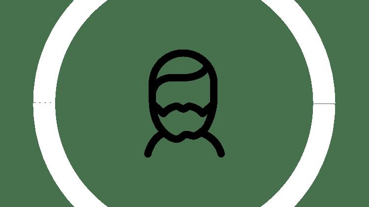 Ilustraţie cu un pacient – Mihai